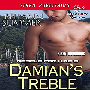 Damian's Treble Audiobook