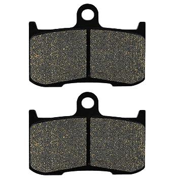 Wear Sensor Brake Pad Sensor AUTOMUTO Front Rear 2pcs For 2011-2017 BMW X3 2015-2017 BMW X4