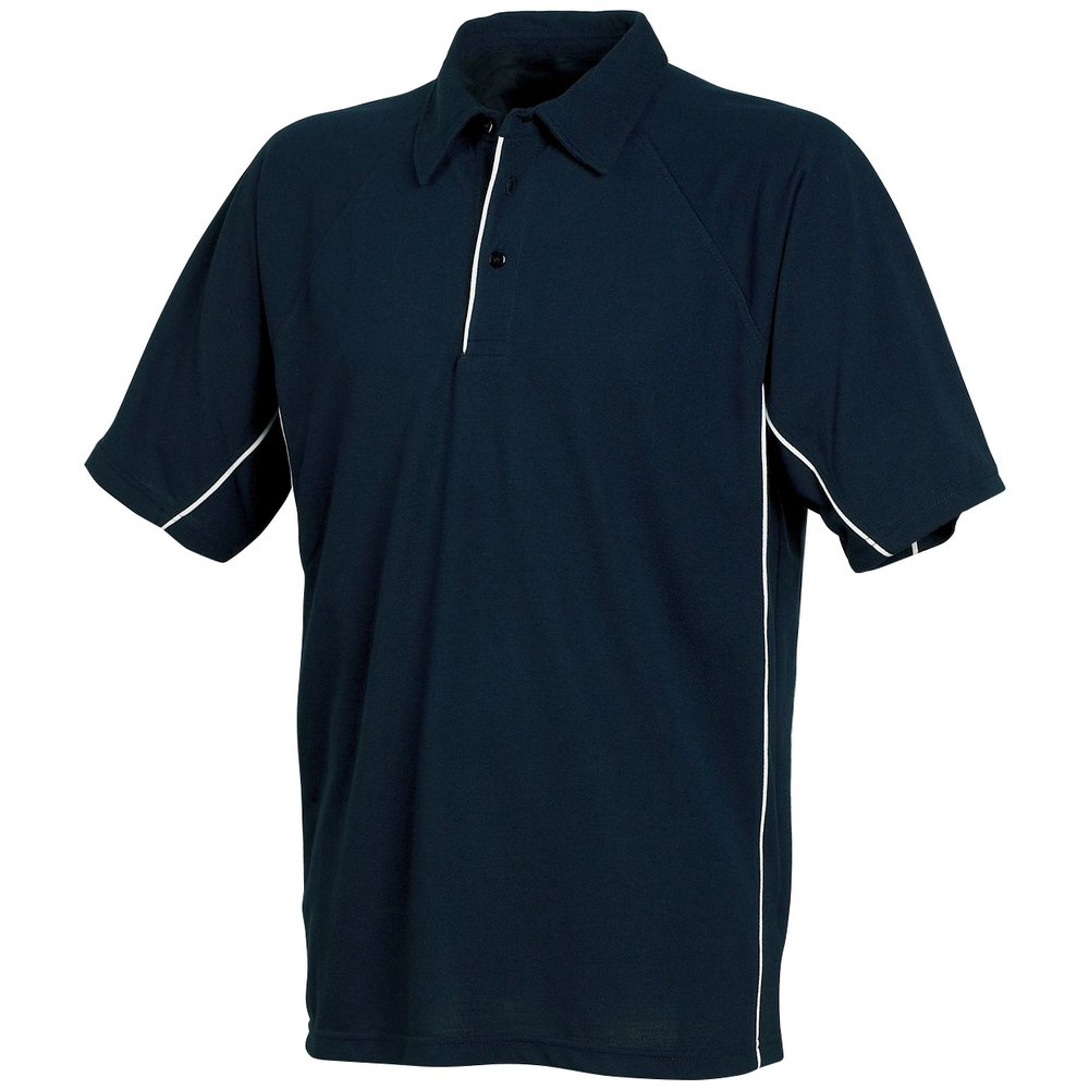 Tombo Teamsport Pique polo shirt