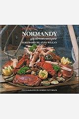Normandy Gastronomique (France Gastronomique) Hardcover