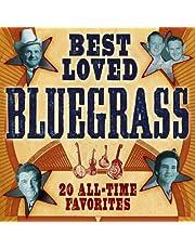 Best Loved Bluegrass 20 Alltime Favorites