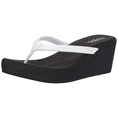 Flojos Women's Ava Flip-Flop   Sandals
