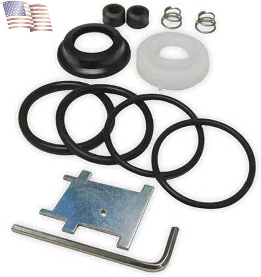 (RB) RP3614 Repair Kit For Delta Single Handle Kitchen Bath with RP61