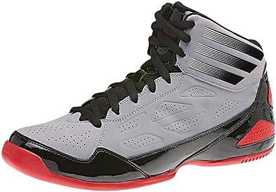 Adidas - Lite Runner M - AF6602 - Couleur: Blanc-Gris - Pointure: 42.6 HfWjuq