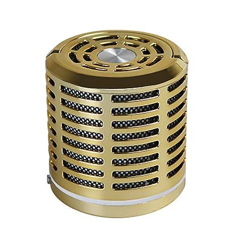 TEHWDE Altavoz Bluetooth Portátil Recargable con Micrófono ...