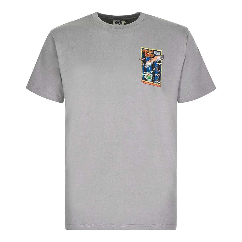 Weird Fish Harrier Potter Artist T-Shirt