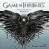Game of Thrones by Djawadi, Ramin (2014-07-15?
