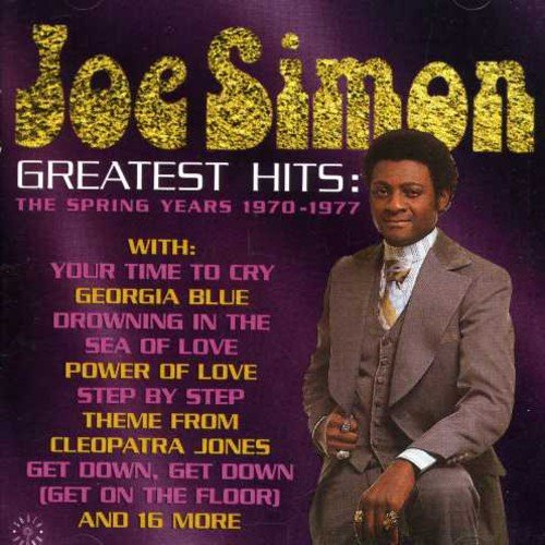 Greatest Hits: The Spring Years, 1970-1977
