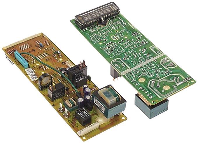 ACP - Placa Microondas RFS518TS HV/LV RFS518TS-P2001004M ...