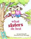 img - for What Sisters Do Best book / textbook / text book