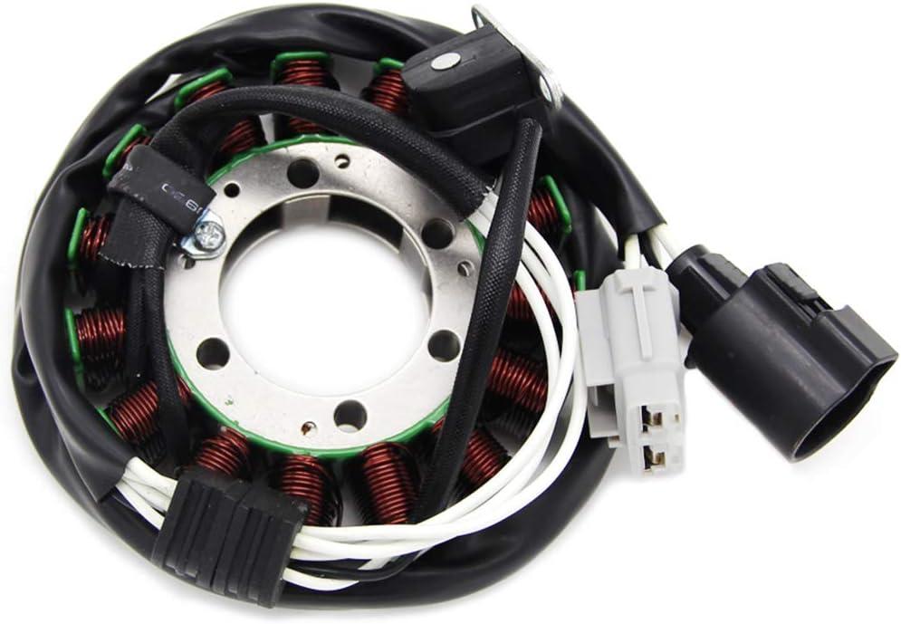 Magneto Generator Stator Coil For Yamaha YXM700 Viking 700 YXR700 Rhino 700 EPS YXM700