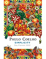 Simplicity: Day Planner 2022