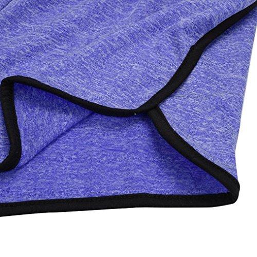 Empire Unique Bleu Jeanshosen Taille Femme Jeans Taille Bleu ITISME Ecru fAqTUB