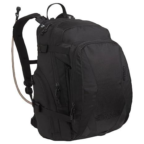 Camelbak Urban Assault XL - Mochila (2 l), color negro