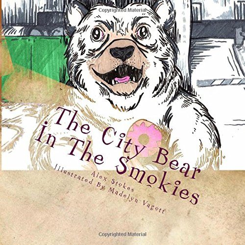 Read Online The City Bear In The Smokies pdf