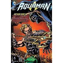 Aquaman (2011-2016) #42