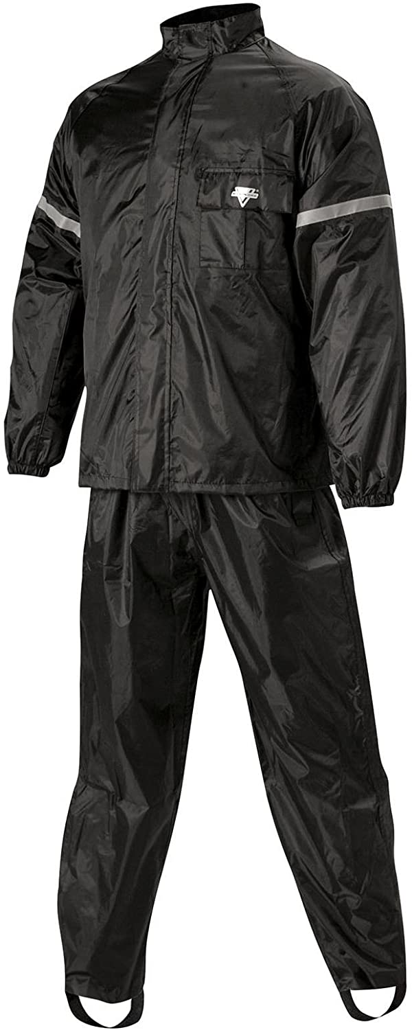 Nelson Rigg 2 Piece WeatherPro Rainsuit