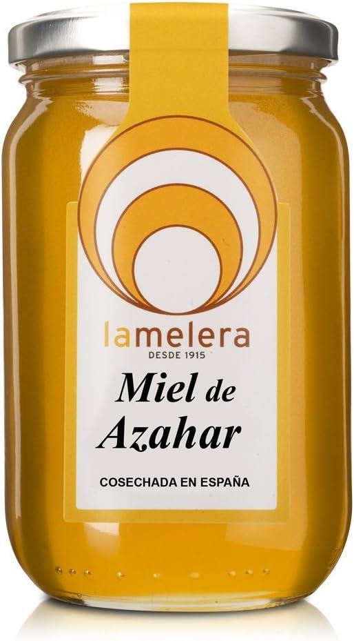 Miel De Azahar, 500g: Amazon.es: Alimentación y bebidas