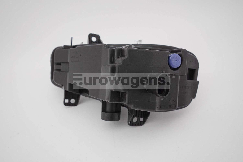 VALEO LED Fog Driving Light Fits Left LAND ROVER Range Rover Evoque 2011