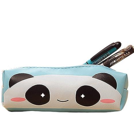 Dosige 1PCS Estuche de lápices Panda Pattern,Linda lapicera ...
