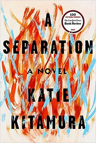 A Separation  A Novel - Livros na Amazon Brasil- 9780399576102 35a357019c