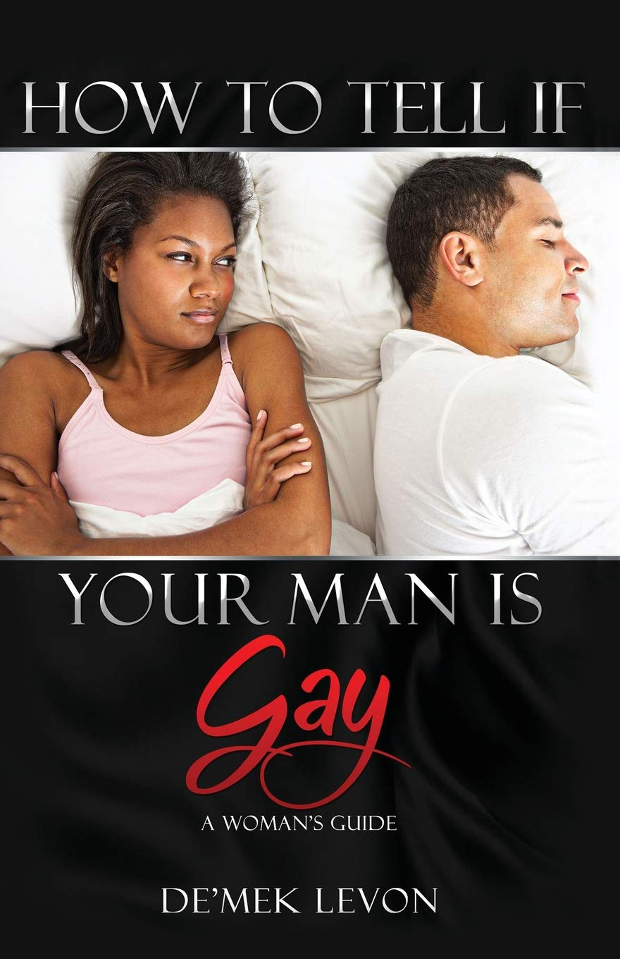 how to tell if your partner is gay