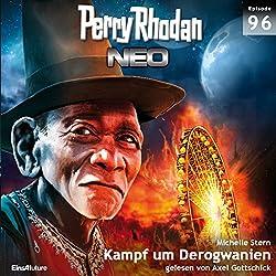 Kampf um Derogwanien (Perry Rhodan NEO 96)