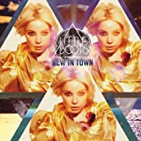 Little Boots - New In Town (Fred Falke Remix)