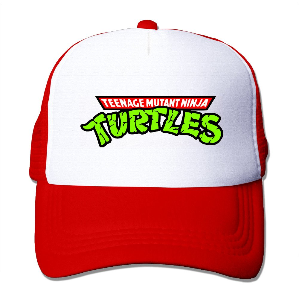 Amazon.com: Mighty Fine Teenage Mutant Ninja Turtles Logo ...