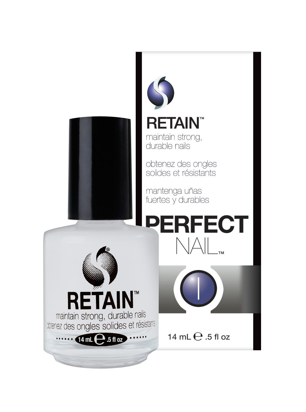 Seche Perfect Nail Retain 14ml 83183