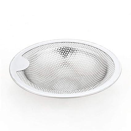 Adaptable Shower Floor Drains Bathroom Floor Drain Hair Catcher Bathtub Plug Bathroom Kitchen Basin Stopper Cover Grate Home Improvement