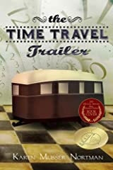 The Time Travel Trailer Kindle Edition