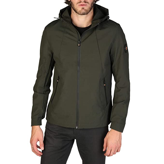 Geographical Norway Chaqueta Bistretch_Man Hombre Color: Verde Talla: S