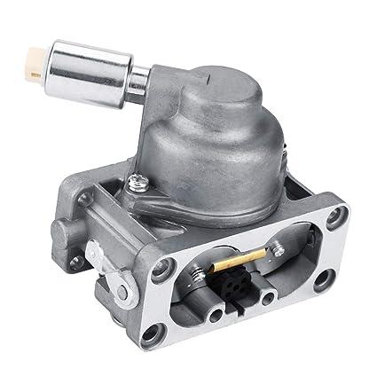 Carburador para cortacésped, carburador Carb con sustitución ...