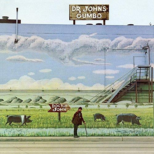 """Résultat de recherche d'images pour """"Dr John - Gumbo"""""""