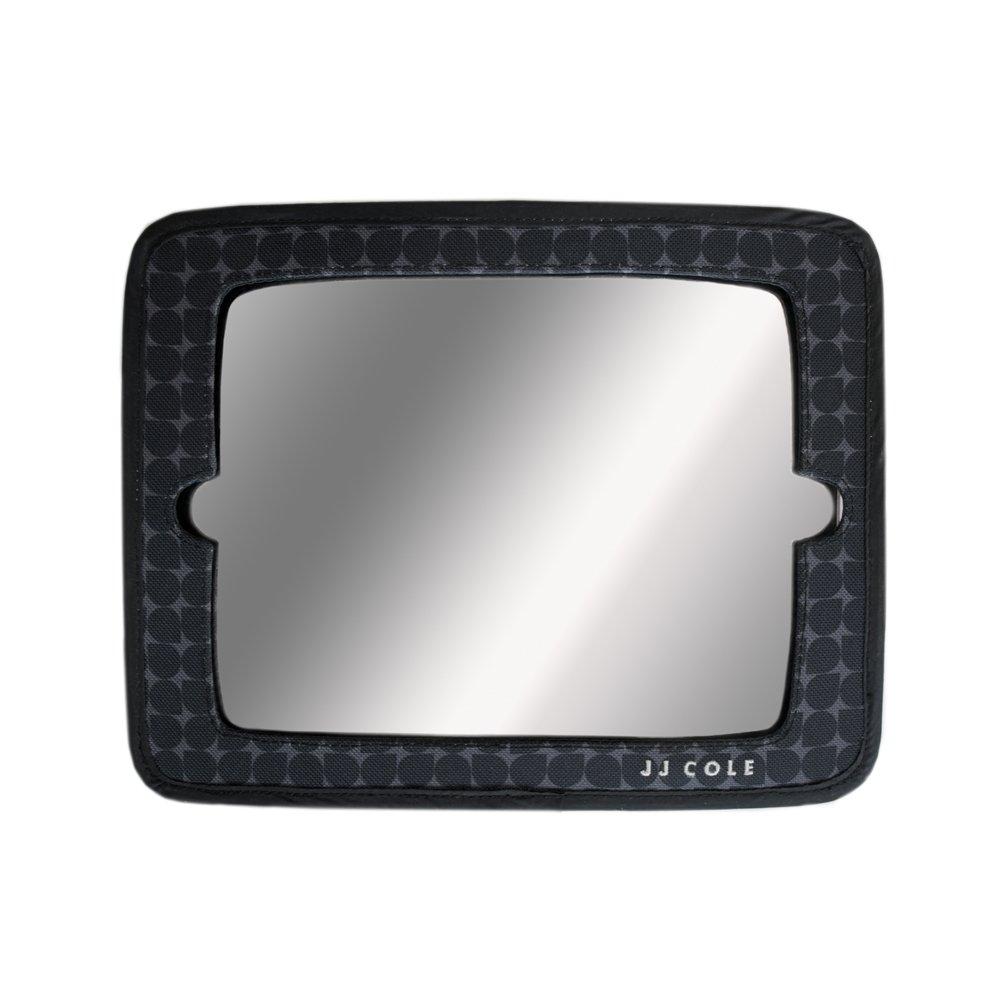 JJ Cole 2-in-1 Mirror, Gray Heather J00351