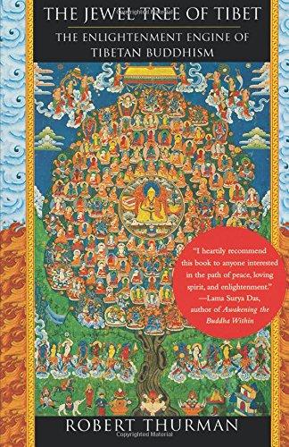 The Jewel Tree of Tibet: The Enlightenment Engine of Tibetan Buddhism pdf