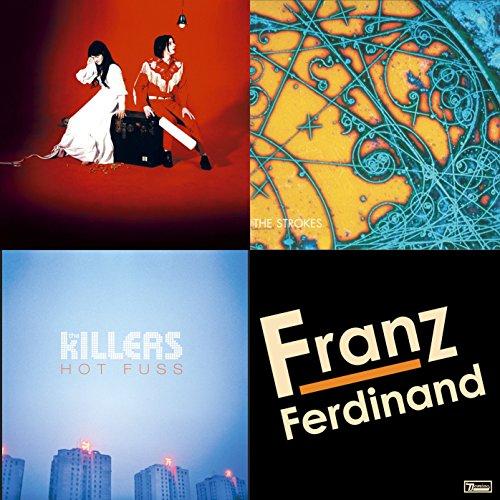 50 great alternative songs - 1
