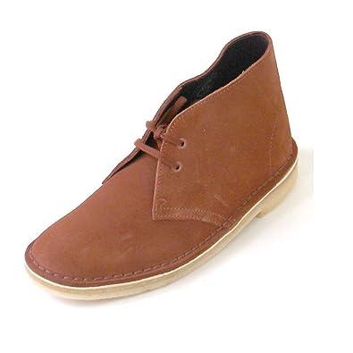a0fa93382e Clarks Originals Damen Desert Boots: Amazon.de: Schuhe & Handtaschen