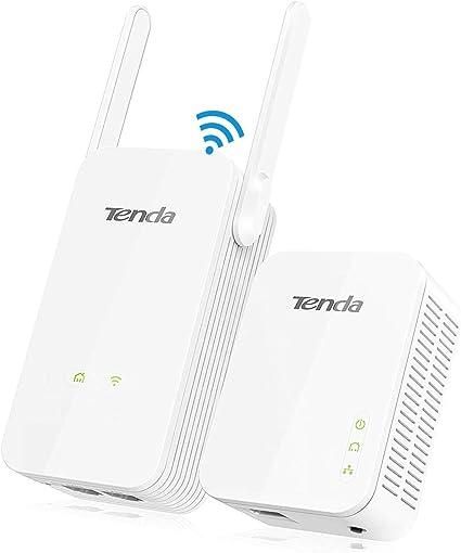 TENDA PH5 1000 Mbps Gigabit Powerline Extender Kit