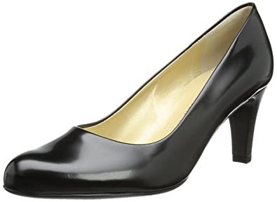purchase cheap 8693f 73c57 Peter Kaiser KARAT Pumps Womens Black Schwarz (schwarz Soft ...