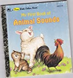 My First Book of Animal Sounds, Marguerite Muntean Corsello, 0307111326