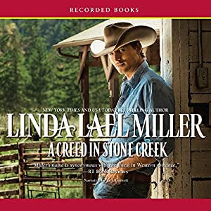 A Creed in Stone Creek Audiobook