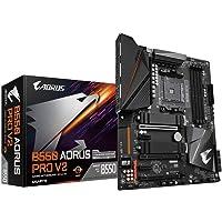 Gigabyte B550 Aorus Pro V2 AMD Ryzen ATX Motherboard
