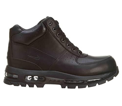 huge discount 074a4 27368 Nike Air Max Goadome 599474-050 Mens 865031-009 Size 12.5 Black Black