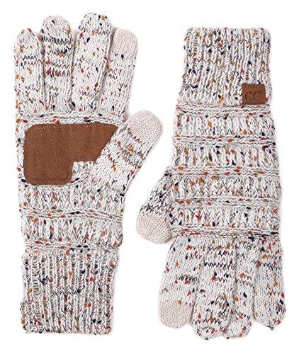 Womens Winter Gloves - 3