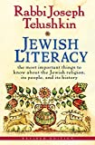 Jewish Literacy Revised Ed: The Most Important