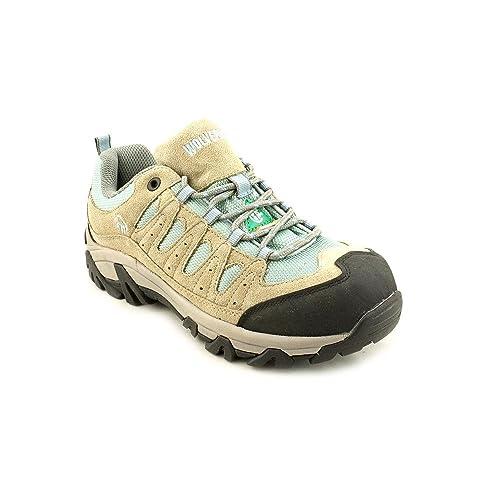 7d5ef7566d5 Wolverine Women's Outlook Csa Safety Shoe