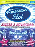 American Idol Singer's Advantage - Male Version, Seth Riggs, 193443602X