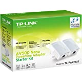 TP-link TL-PA411KIT Network Adapters